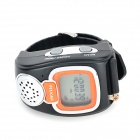 Couples Walkie Talkie Watch for Him and Her 3Miles