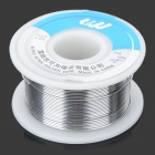 0.8mm Tin Soldering Wire - Silver (50g)