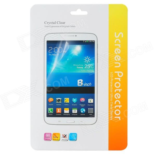 Protective Clear Screen Protector for Samsung