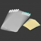 Protective Clear Screen Protector for Samsung Galaxy Tab 3 7.0 T210 / T211 - Transparent (5 PCS)