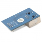 W5100 Ethernet Module for Arduino - Deep Blue (Works With Arduino Official Board)