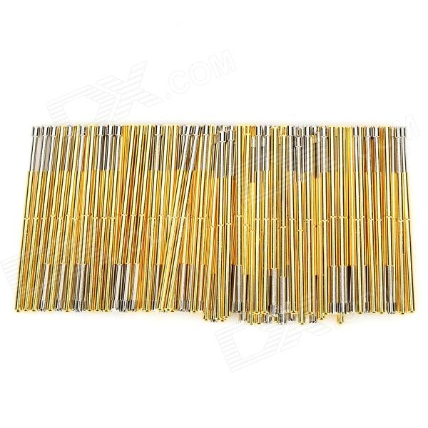 Navo P100-H Sondas - Golden (100 PCS)