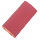 "BP ""Shake Open"" ""20000mAh"" Mobile Power Source Bank for IPHONE / Samsung / HTC - Deep Pink + Orange"