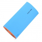 "BP ""Shake Open"" ""20000mAh"" Mobile Power Source Bank for IPHONE 5S / Samsung / HTC - Blue + Orange"
