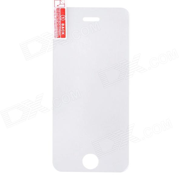 2.5D 0.2mm Tempered Glass Screen Protector for IPHONE 5 - Transparent