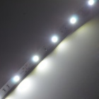 36W 1800lm 150-SMD 5050 LED Cold White Light Decoration Strip (5m)
