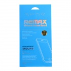 REMAX PET Micro Matte Screen Guard for Samsung Galaxy S5 i9600 - Transparent