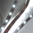 24W 1200lm 8000K 300 x SMD 3528 LED Cool White Soft Decoration Light Strip - Yellow (500cm / 12V)