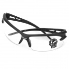 Bicycle Explosion-proof Glasses / Outdoor / Sun Glasses - Transparent