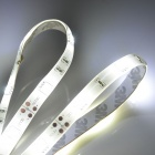 36W 1800lm 150-SMD 5050 LED Cold White Soft Decoration Light Strip 5m