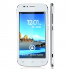 "A319 Capacitive Touch Screen Android 4.2 Bar Phone w/ 4.5"" IPS / Wi-Fi / Bluetooth - White"