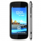 "A319 Capacitive Touch Screen Android 4.2 Bar Phone w/ 4.5"" IPS / Wi-Fi / Bluetooth - Black"