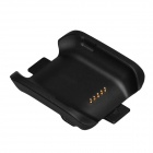 USB 2.0 Charging Dock Station for Pebble Watch - Black