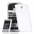 "MINI H3068 Capacitive Screen Android 2.3 Bar Phone w/ 4.0"" / Bluetooth / Wi-Fi / GPS - White"