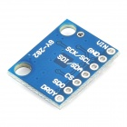 GY-282 HMC5983 module High Precise Triaxial Magnetic Electronic Compass Module - Deep Blue