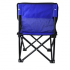 Xiong Huo Y1 Multifunctional Foldable Fishing Chair - Blue