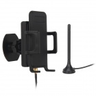 3G WCDMA 2100MHz Cell Phone Signal Booster - Black