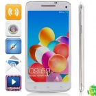 "Elephone P9 MTK6592 Octa-Core Android 4.4 WCDMA Bar Phone w/ 5.0"" HD OGS, 16GB ROM, OTG, GPS - White"