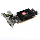 HuoLongWang HD5450 ATI Radeon 2GB DDR3 PCI-E X16 Graphic Card - Black