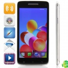 "Elephone P9 MTK6592 Octa-Core Android 4.4 WCDMA Bar Phone w/ 5.0"" HD OGS, 16GB ROM, OTG, GPS - Black"