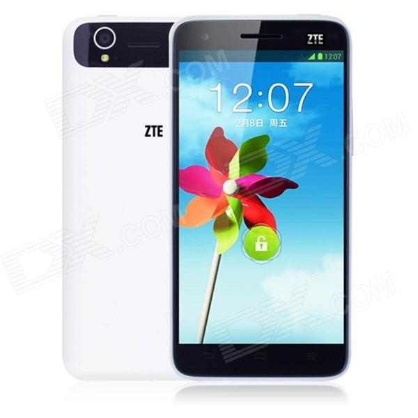 Guy zte 797c review Player