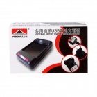 Battery Charger for HTC Desire HD - Black