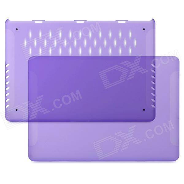 BTA Protective Matte Plastic Case for