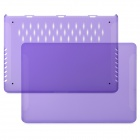 "BTA Protective Matte Plastic Case for ""15-inch MacBook Pro with Retina Display"" - Purple"