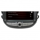 "LsqSTAR 7"" Car DVD Player w/ GPS,Radio,AUX-IN,SWC,6CDC,TV,BT phonebook,Dual Zone for Hyundai HB20"