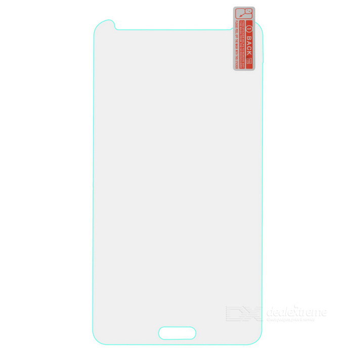 2.5D 0.3mm Anti - Scratch herdet glass Clear Screen Protector for Samsung Galaxy Note 3