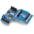 Wireless Transmission Expansion Board for Arduino XBee Zigbee - Deep Blue