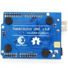 Maker Studio Makerduino V3.0 Development Board (Arduino UNO Compatible) - Deep Blue