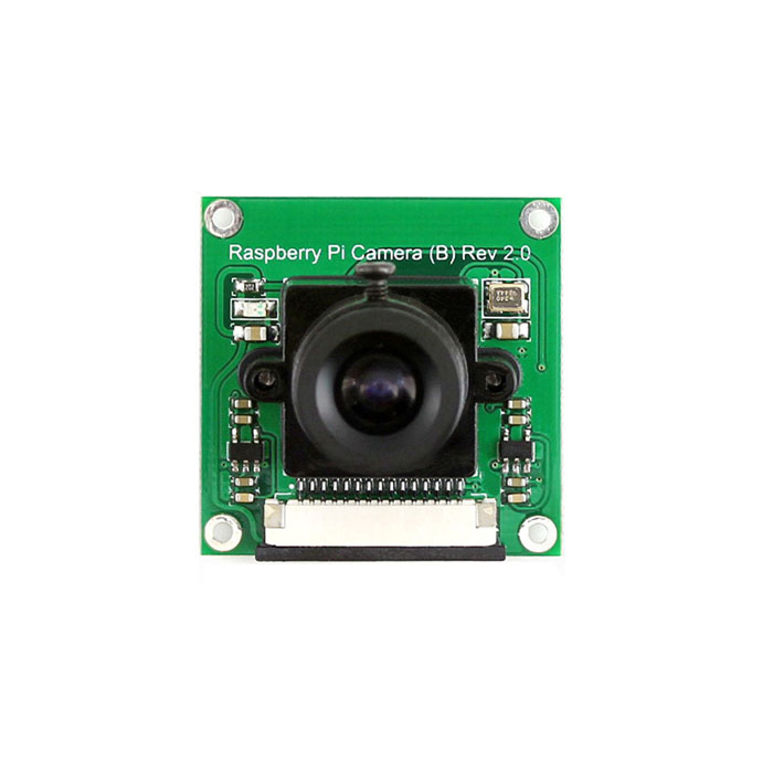 5.0MP OV5647 Camera Module Compatible with Raspberry Pi Camera Module