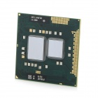 Intel Intel Core i3-380M Dual-core 2.5GHz LGA1156 35W Processor CPU - White + Light Green