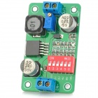 LSON LM2596 Visual Adjust Power Module - Black + Green + Red