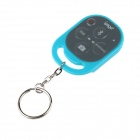 IPEGA YAK02 Bluetooth Phones Self Remote Control Wireless Self-timer for Android / IOS - Blue