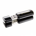Transcend 32GB JetFlash 350 USB 2.0 Flash Drive Negro