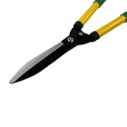 Fence Garden Hedgerow Lawn Pruning Shears - Yellow + Silver + Green
