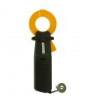 MASTECH MS2006B High Sensitivity AC Leakage Clamp Meter 0.001mA Resolution - Black + Yellow