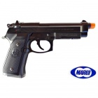 Genuine Tokyo Marui M9A1 Full Auto Electric Blow Back Airsoft Pistol - Black