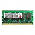Transcend 1GB JETRAM DDR2 800 Notebook JM800QSU-1G