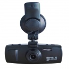 Ambarella A5 Car DVR Video Recorder with Super Night Vision w/ A5S30, GPS Logger