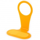 Foldable Charging Couples Holder for IPHONE / IPOD / IPAD - Orange