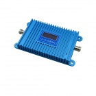 Buy YX990 4.5 inch LCD 900MHz GSM950 890~915MHz / 835~960MHz Cell Phone Signal Booster Amplifier - Blue