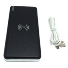 WP-800 Qi Wireless 10000mAh Mobile Power Bank