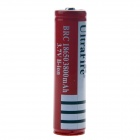 Ultrafire Rechargeable 3.7V 18650 Li-ion 800mAh Battery - Red