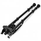 "27"" Aluminum Alloy Fold-up Bipod w/ Mount for M4A1 / M16 / M40 + More - Black"