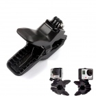 Fast Release Plate Clamp Flexible Mount w/ Flat Buckle for Gopro Hero