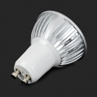 GU10 3W 300lm 3-LED Cool White Spotlight Bulb (85~265V)