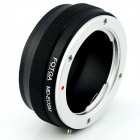FOTGA MD-EOSM MINOLTA MD MC Lens to Canon M Mount Adapter - Black + Silver
